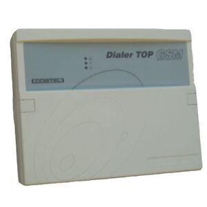Combinatore telefonico costel top gsm con modulo for Combinatore telefonico auto