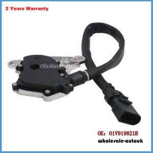 Automobiles Sensors Range Sensor For Audi V W Zf 01v Tran 9-pins Auto Replacement Parts 01v919821b Neutral Security Switch