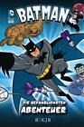 Batman – Die gefährlichsten Abenteuer von Donald Lemke und Eric Stevens (2014, Gebundene Ausgabe)