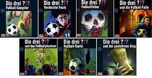 7-CDs-DIE-DREI-FRAGEZEICHEN-DIE-FUSSBALLFOLGEN-IM-SET-NEU-OVP