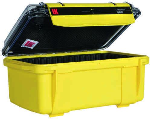 UK Ultrabox 408 Impermeabile Box Valigetta Campeggio Ultra Impermeabile Kanu