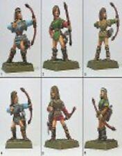 Shadowforge Female Valkyrie Archers - 6