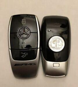 Clé Vierge Smart Keyless Go Mercedes W213 AMG Originale 434mhz A213 905 65 09