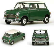 1963 Morris Cooper S Mini grün Almond Green 1:12 Sun Star 5304