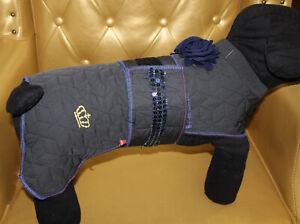 7011-Angeldog-Hundekleidung-Hundemantel-Hundejacke-Hund-Decke-RL35-M-Baby