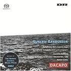 "Sunleif Rasmussen - : Symphony No. 1 ""Oceanic Days""; Saxophone Concerto ""Dem Licht entgegen"" (2005)"