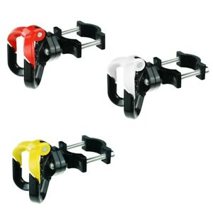 Elektroroller-Aluminiumbeutel-Doppelhaken-fuer-Ninebot-Max-G30-Scooter-Hange-Q7Y1