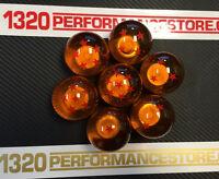 Dragon Ball Z 1-7 Star Shift Knob Dragon Ball 8x1.25 10x1.25 10x1.5 & 12x1.25
