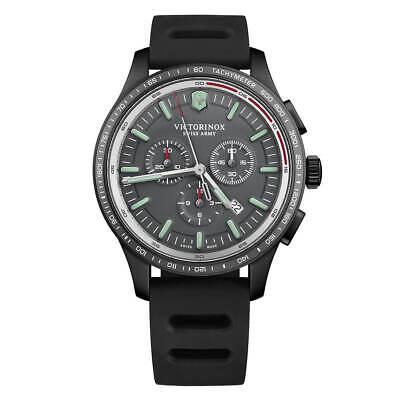 Victorinox Swiss Army 241818 Men's Alliance Sport Chronograph Watch