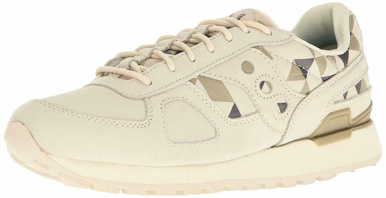 Saucony Originals Men's Shadow O School Spirit Fashion Sneaker