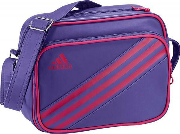 46a7d384b7 adidas Enamel 3 Stripes Messenger Bag G68533 Special DISCOUNTED for sale  online