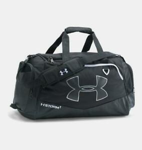 6b3140d0bf50 Image is loading Under-Armour-Storm-Undeniable-II-Medium-Duffle