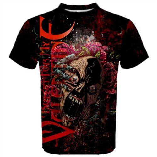 Bullet For My Valentine Fullprint T-Shirt For Men