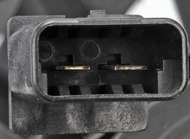 Dorman 620-973 Radiator Fan Assembly