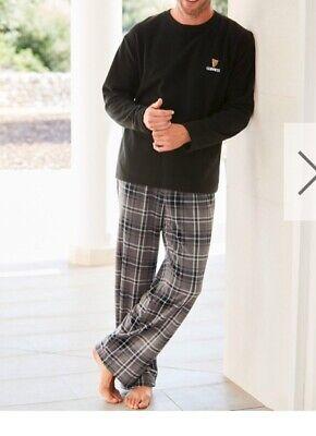 Brioso Guinness Pyjamass Taglia Xl/xxl Rrp £ 36 #b25-