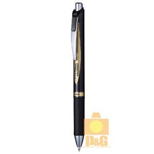 Pentel Energel Liquid Needle-point Gel Pen Roller Ball Pen 0.5 Mm Blue Bln55 Ballpoint & Rollerball Pens