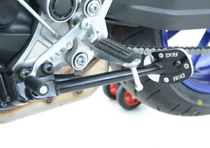 R/&G Racing Sidestand Shoe Puck to fit Yamaha FJR 1300 2006