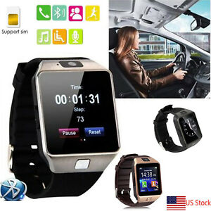 Bluetooth-Smart-Watch-Wristwatch-With-Camera-For-Android-Samsung-S8-S7-LG-G7-ZTE