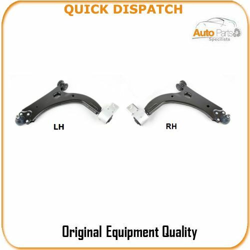 101141 FRONT LH RH WISHBONE COMPLETE FOR MAZDA 2 1.4 20032007