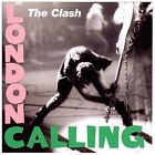 London Calling [Remastered] by The Clash (CD, Sep-2013, 2 Discs, Sony Music Entertainment)