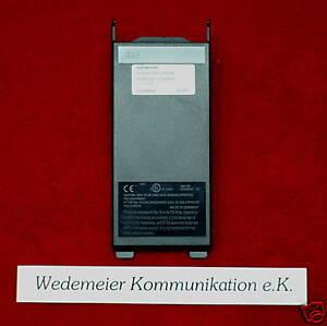 Siemens-Optipoint-ISDN-Adapter-gebraucht