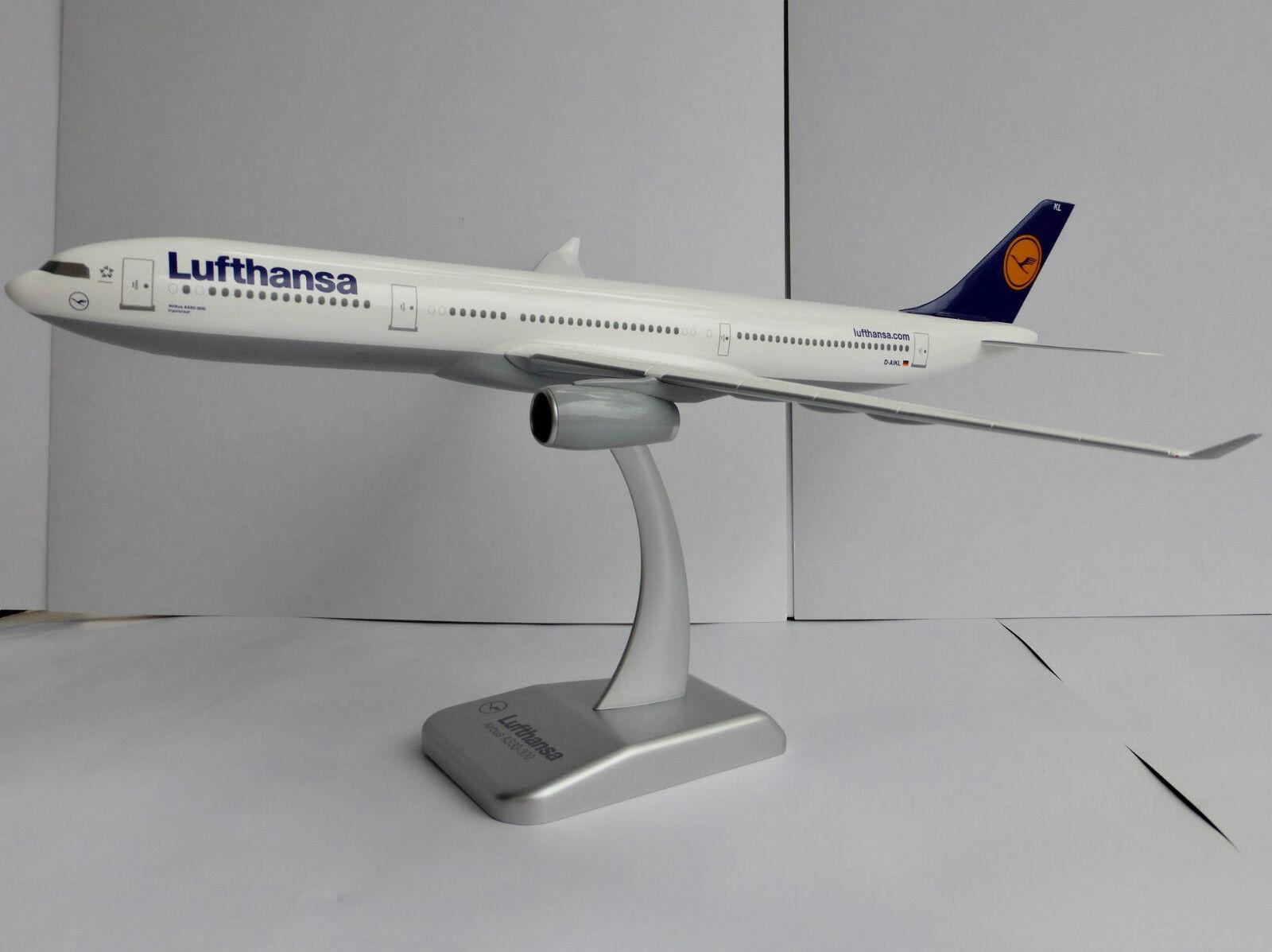 classico senza tempo Airautobus a330-300 Lufthansa 1 1 1 200 Limox Wings lh14 a330 a 330 LH D-aikl  consegna lampo