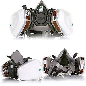 filtri maschera 3m 6200