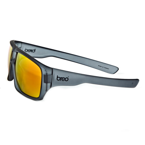 Breo Downhill Ice Sunglasses 100/% UVA UVB UVC