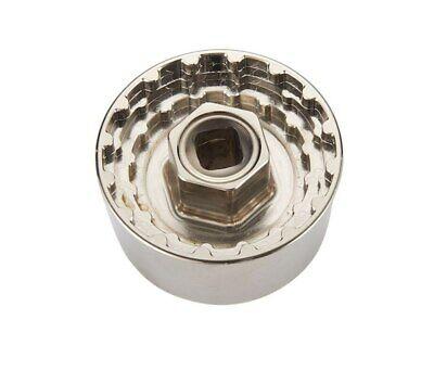 VXM 5 In1 Bike Bottom Bracket Remover Tool BB44 BBR-60 BB-9100 DUB16T FSA-386