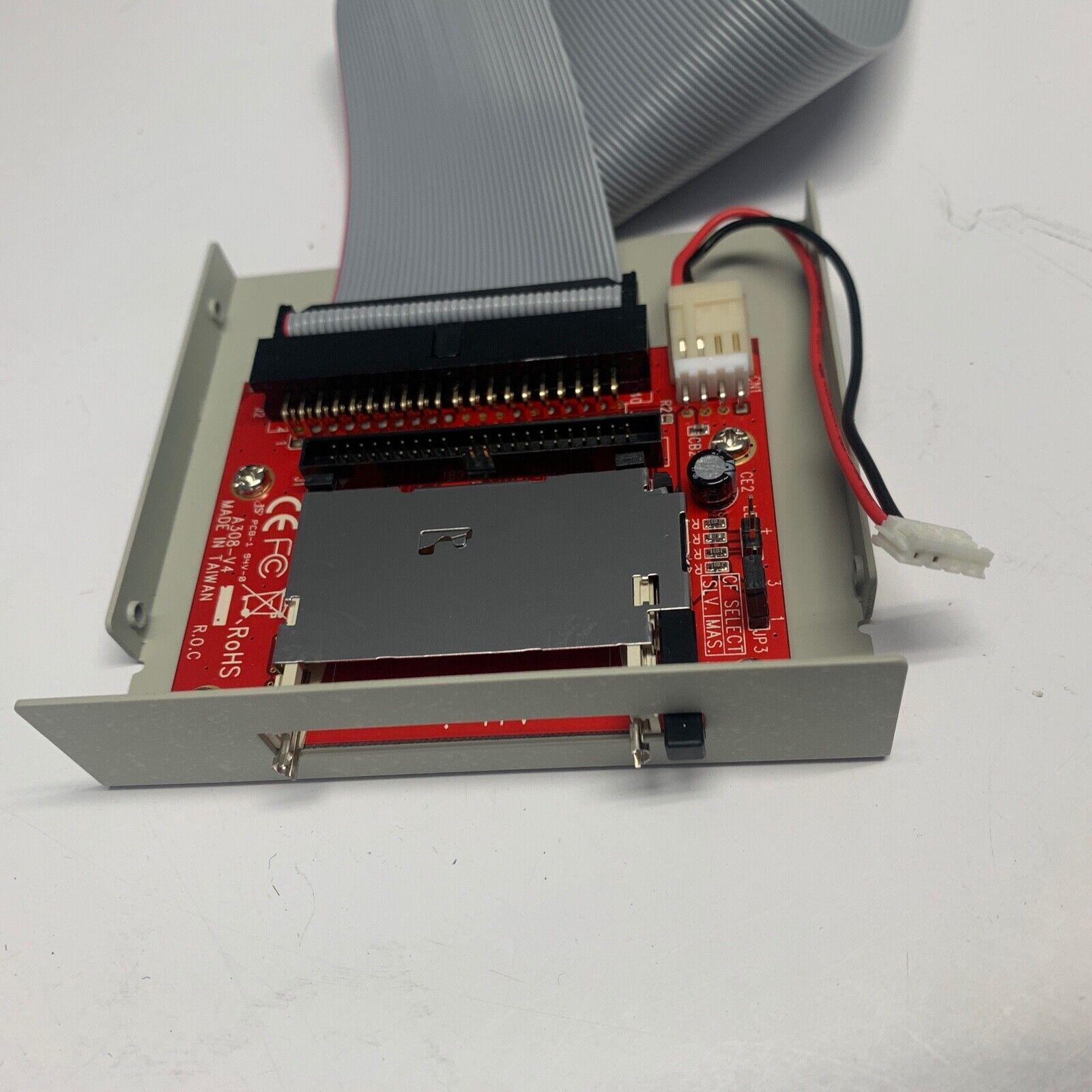 MPC 2000xl Card reader plug and play