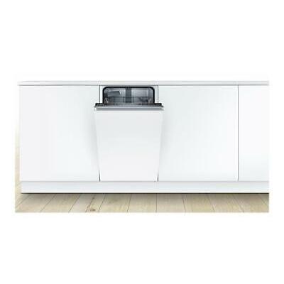 Lavastoviglie da incasso Bosch Lav.s.t 45cm a  9cop 4p m.c. delay SPV24CX01E