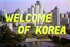 DVD North KOREA TOURISM Propaganda Videos in English Vol 1 DPRK KDVR Communist