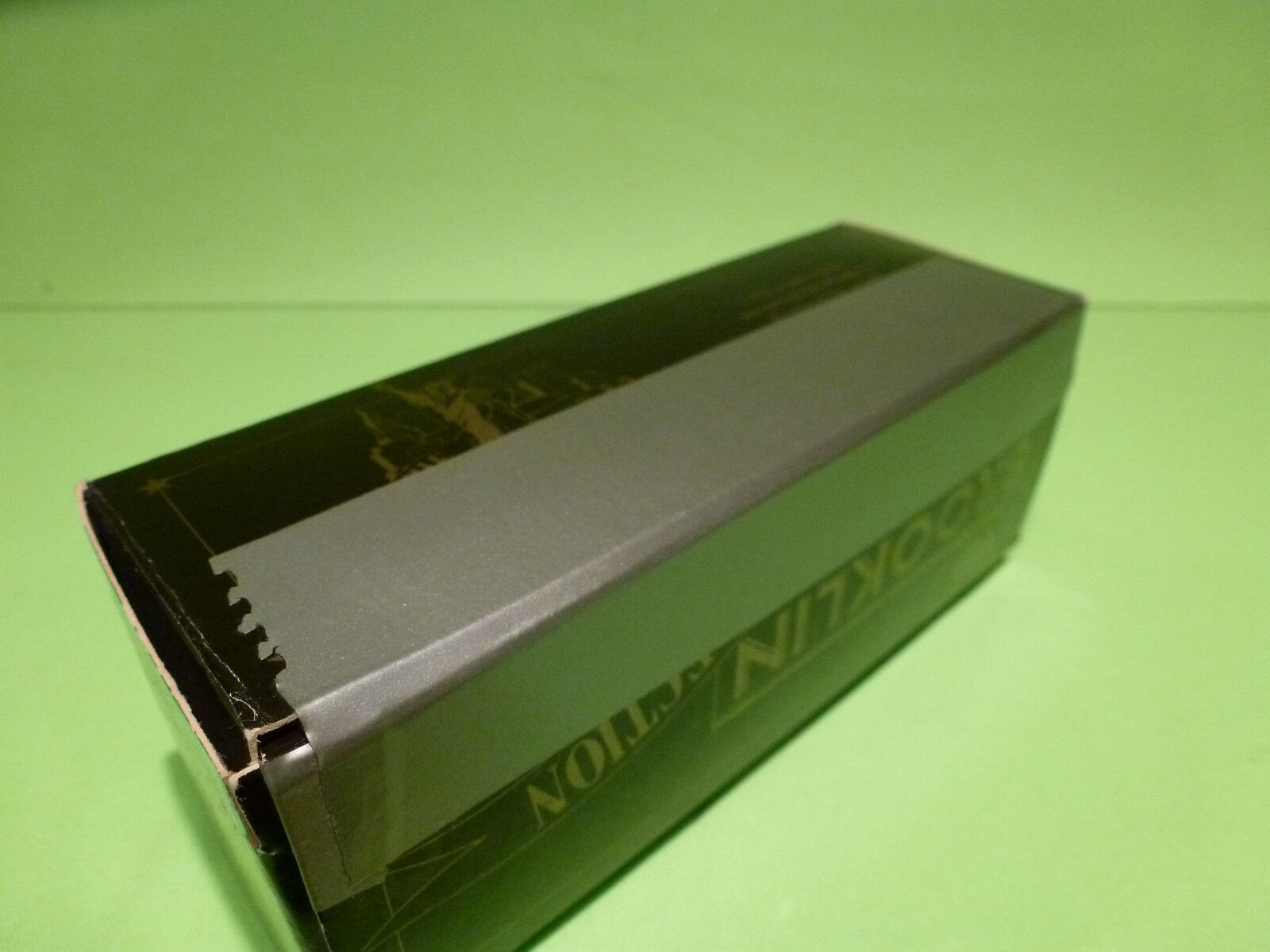 BROOKLIN MODELS BRK 44 CHEVROLET IMPALA SPORT COUPE 1961 1961 1961 - 1 43 - RARE - NMIB 1ca6a3