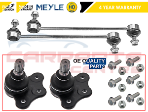 FOR-VAUXHALL-ASTRA-G-2-LOWER-BALL-JOINTS-2-HEAVY-DUTY-ANTIROLL-BAR-DROP-HD-LINKS