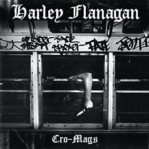 Harley Flanagan - Cro-Mags [New CD]