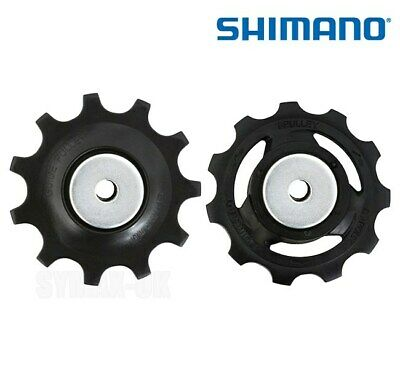 11-speed PULEGGIA Shimano Set rd-5800 GS-Jockey Ruote 11t per 105 MEDIUM Cage