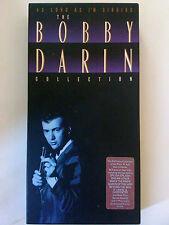 BOBBY DARIN - AS LONG AS I'M SINGING - BOX 4 CD