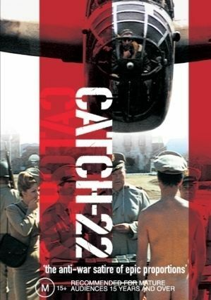 Catch 22 (DVD, 2011)