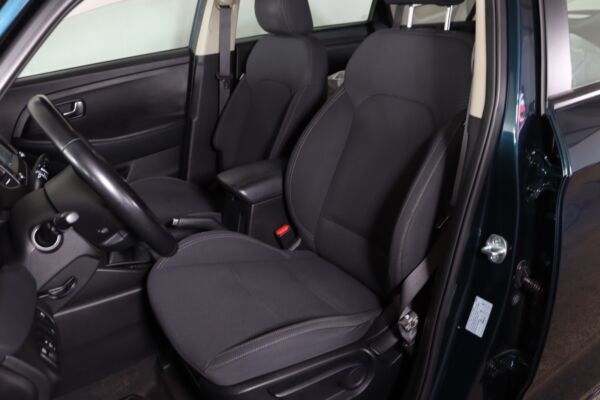 Kia Carens 1,7 CRDi 115 Style 7prs - billede 3