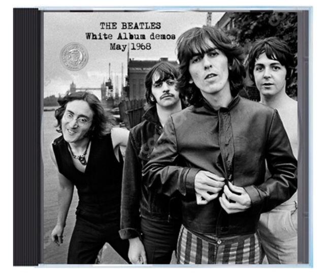 The beatles white album demos may 1968