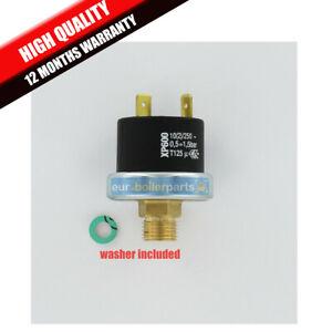 28 /& 30 HE Low Water Pressure Switch LWPS 5114748 Potterton Gold Combi 24 NEW