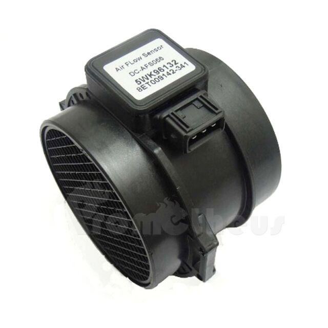 MAF Mass Air Flow Sensor Meter for BMW Z3 X5 E46 330Ci 330i 330xi 530i 5WK96132Z