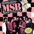 Fourth & Ten (Remastered) von Michael Band Stanley (2014)