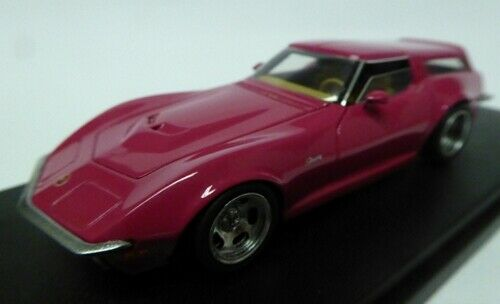 CHEVROLET CORVETTE C3 SHOOTING BREAK 1968 lila KENTUCKY LEGEND KTL044