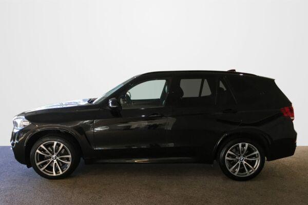 BMW X5 3,0 xDrive40d M-Sport aut. - billede 1