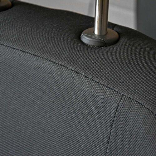 Ford S-Max à partir de 2006 7-sièges Sitzbezüge Housse De Siège Housses De Protection déjà référence Siège-auto