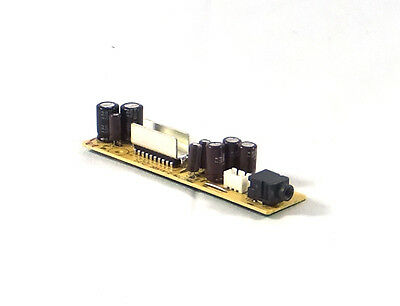 715g2709-2-4-voc Audio Board Pcb Nec Lcd175m