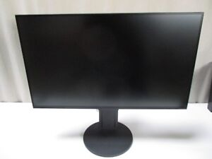 Eizo-FlexScan-EV2785-BK-EV2785-68-8-cm-27Zoll-UHD-4K-16-9-IPS-Monitor