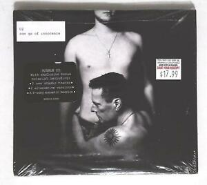 U2-Songs-Of-Innocence-B0022124-02-US-2CD-Album-Deluxe-Edition-SEALED-NEW