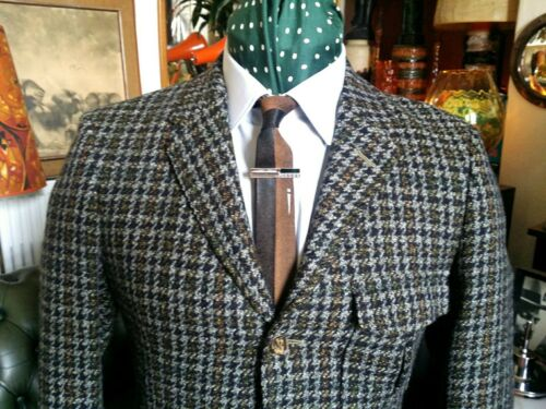 des Tweed Burleigh Vintage ann Mod qxvxX6tS
